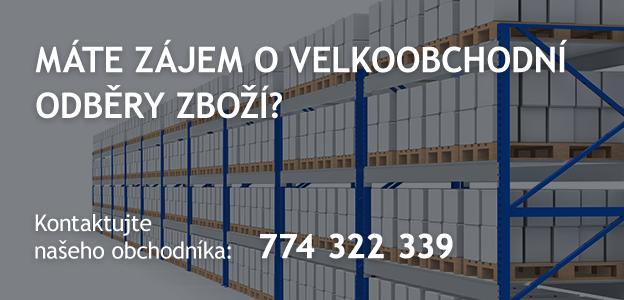 Velkoobchodní odběr zboží