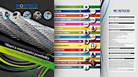 Monteco katalog