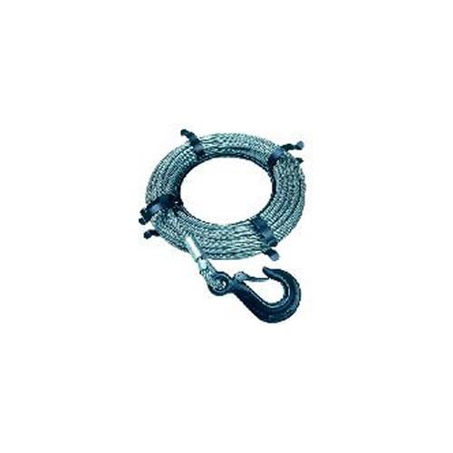 lano do zvedáku pr.11,2 mm 1,6 t / 40 m