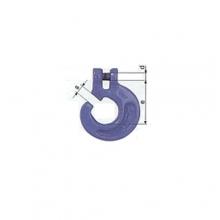 Štěrbinový kroužek KSR-V 10 tř.10