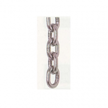 Nerezový řetěz, pr.16 mm WOX 16x48