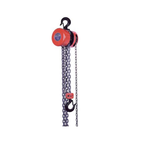 Řetězový kladkostroj Z100-1/ 1 t/ 3m