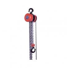 Řetězový kladkostroj Z100-2/ 5 t/ 3m