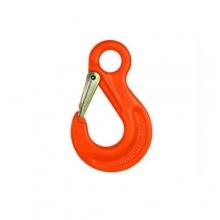 Řetězový hák s okem HSW 5-6 tř.10