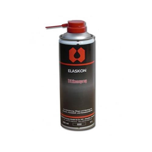 Mazadlo na lano Elaskon III Star LM spray 600ml