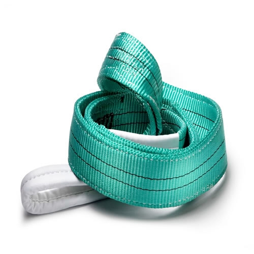 Zvedací textilní pás 2m (nosnost 2000 kg)