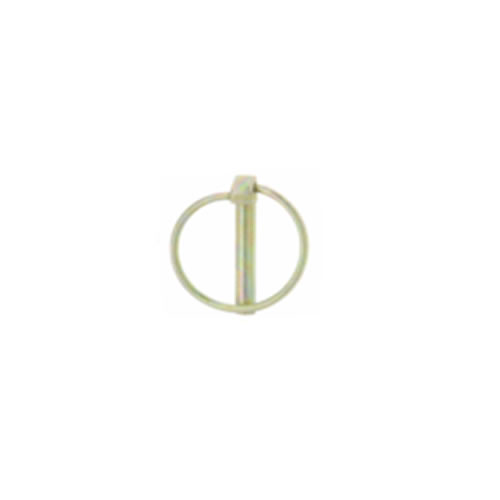 Kolík pojistný (Zákolník) DIN11023 6 x 40 mm