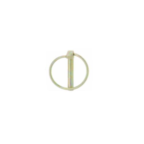 Kolík pojistný (Zákolník) DIN11023 10 x 45 mm