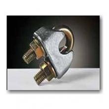 Lanová svorka pr.6,5 mm DIN 1142