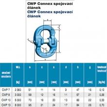 Connex CWP 8