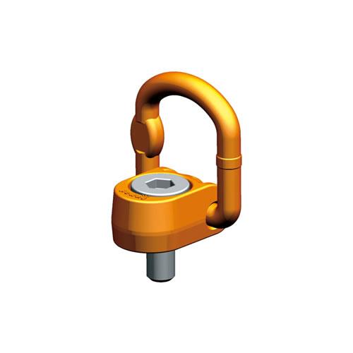 Vázací otočný bod PLAW 1,5 t/M16
