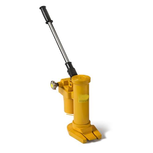 hydraulický zvedák patkový HTJ 10