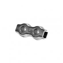 lanová svorka duplex pr.4mm