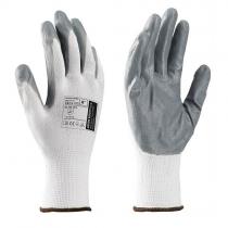 ochranné pracovní rukavice Nitrax Basic, vel. č. 10/XL
