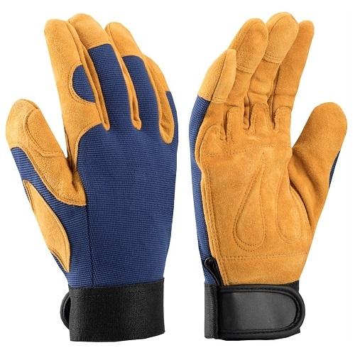 ochranné pracovní rukavice AUGUST 10