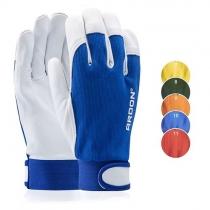 ochranné pracovní rukavice HOBBY ARDON 10
