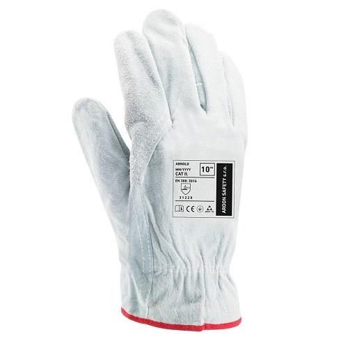 ochranné pracovní rukavice ARNOLD 10