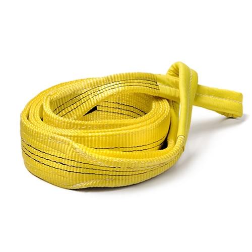 Zvedací textilní pás 10m (nosnost 3000 kg)