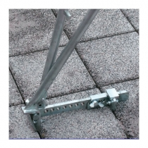 Kleště pro vytahování dlažby typ 1502.1