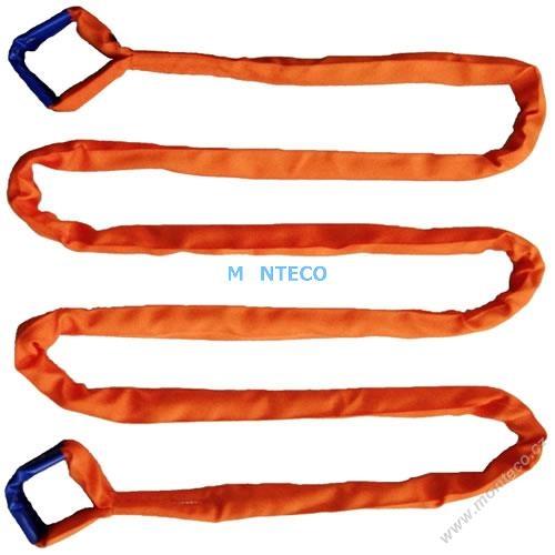 Textilní vyprošťovací pás 5t-6m