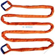 Textilní vyprošťovací pás 35t-8m