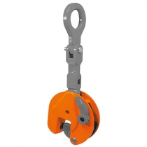 Zvedací svěrka VMPW 0,75t/ 0-13 mm