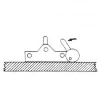 Břemenový magnet s vačkovým mechanismem VGP-100