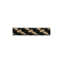 Polypropylenová šňůra 8pramenná pr. 12 mm