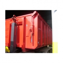 Hřebenový zvedák kontejnerový  CON 10t / 690mm