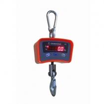 Závěsná jeřábová váha   ZEV-150