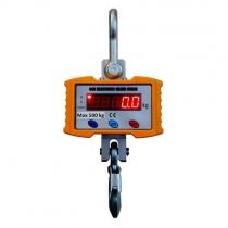 Závěsná jeřábová váha   ZEV-500
