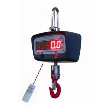 Závěsná jeřábová váha   ZEV-1000