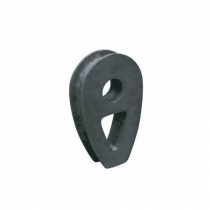 Plná očnice DIN 3091 pr. 16 mm