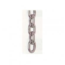 Nerezový řetěz, pr.8 mm WOX  8x24
