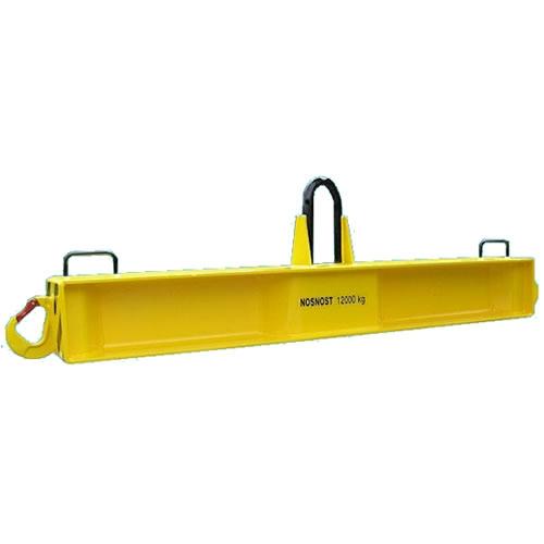 Jeřábová traverza jednoduchá  MJTPH  8000kg/3m