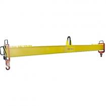 Jeřábová traverza stavitelná  MJTS  8000kg / 0,5 - 4m