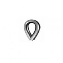 Lanová očnice pr.8 mm DIN 6899B