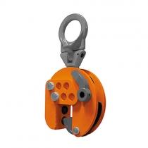 Zvedací svěrka VEUW - A 3t/0-95mm