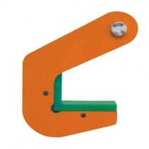 Zvedací svěrka PHW 3t/ pro tl. 40mm