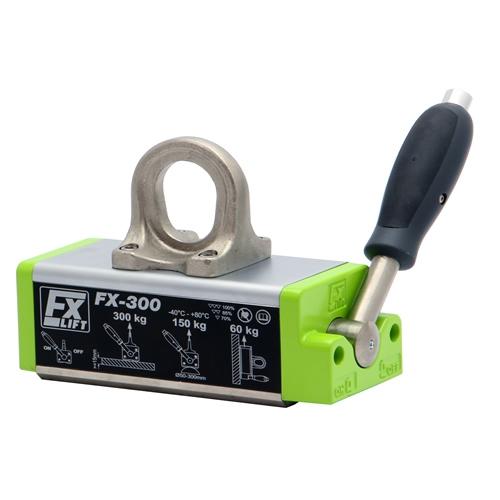 Břemenový magnet FX-300