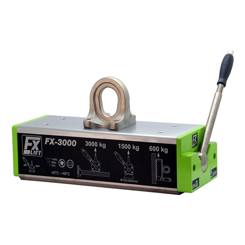 Břemenový magnet FX-3000