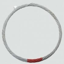 Vázací nekonečné lano Gromet pr. 27mm /obvod 2m