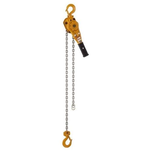 Pákový řetězový kladkostroj KITO LB016