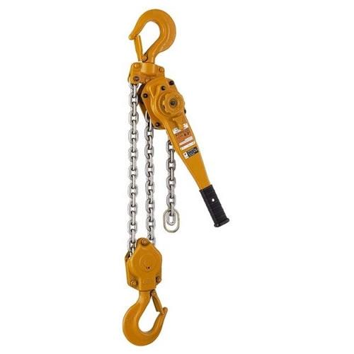 Pákový řetězový kladkostroj KITO LB063
