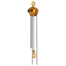 Řetězový kladkostroj KITO CB010