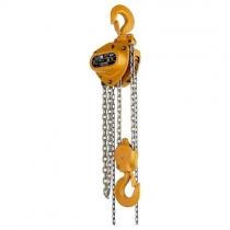 Řetězový kladkostroj KITO CB050