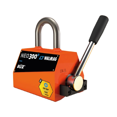 Břemenový permanentní magnet Neol600
