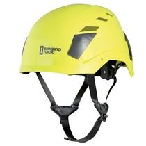 Helma FLASH AERO svítivě žlutá (reflexní)