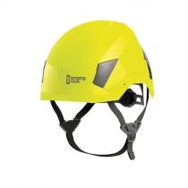 Helma FLASH INDUSTRY svítivě žlutá (reflexní)
