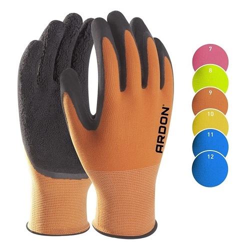 Ochranné pracovní rukavice PETRAX 10